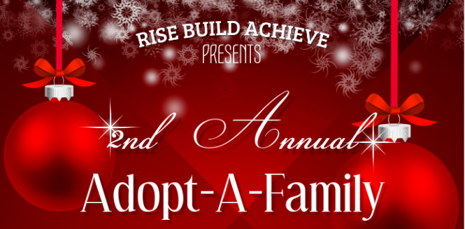 2nd Annual Adopt-A-Family